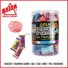 POPPING CANDY, magic pop candy