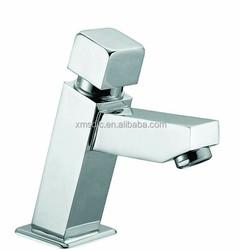 Water efficient high flow upc faucet