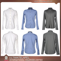 2015 new fashion trends mens dress shirt and pants
