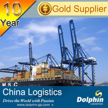Foshan International Freight Forwarder to Germany Container Cost