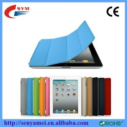 For Apple iPad Air 2 Case Smart Cover Leather Strong Magnetic
