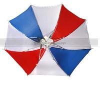 """Custom Made Hard Hat Umbrella End Cap 8"""" 12"""" 113"""" 14"""" X 8K football fan umbrella hat"""