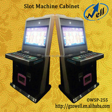 Aristocrat Casino game PCD Board and Slot Machine