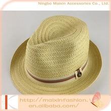 Fashion Style Unisex Summer beach summer straw hats