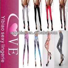 Wholesale Fashion Spandex Leggings pics For Girls