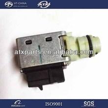 atx de transmisión automática de cambio 4t65e solenoide de la válvula de la caja de engranajes