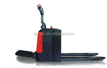 EP Just Fine Series Electric Pallet Truck AC Curtis