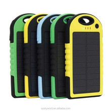 China market of electronic rechargeable portable solar charger power bank looking for joint venture
