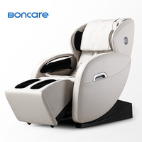 commercial massage chair/paper money operated massage chair/2015 3d massage chair