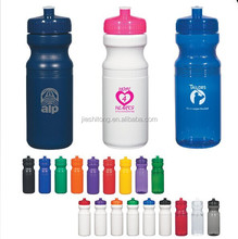 FDA test approved 750ml customized logo squeezed Plastic soft PE water bottle cheapest discount promotional drinking bottle