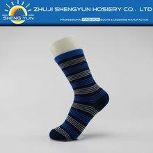 SY 105 cotton stock socks Pedicure Socks days of the week socks