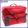 fashion red terrific sport holdall bag for ladies