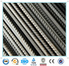 steel rebar, deformed steel bar, iron rods for construction/concrete/building from China manufacture