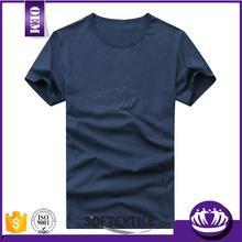 Blank dri fit t-shirts wholesale Bulk Plain t-shirts