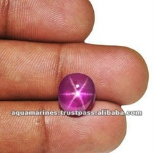 Sri Lanka Beatiful Pink Natural Star Ruby
