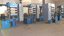eva foaming hydraulic press