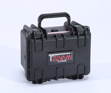 TSUNAMI Case 191213 Hard Waterproof IP67 Plastic Box camera case