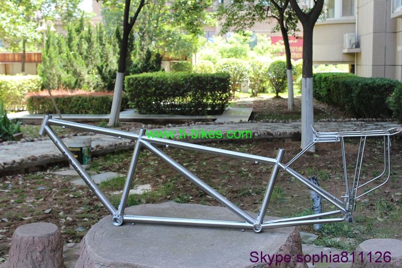 Titanium tandem bike frame1.jpg
