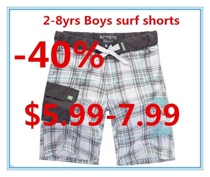 8-14 лет дети шорты мальчиков путешествовать летом бренда Спорт новый baby мальчиков surf шорты Совет шорты брюки мальчиков boardshorts шорты