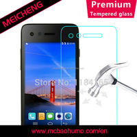 ROHS certificate high transmittance 0.2mm thickness nuglas tempered glass screen protector
