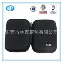 akg kulaklıklar çantası fabrika doğrudan promosyon hediye çantası Sennheiser kulaklık paketi