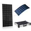 Hot solar panel supplier for high efficiency