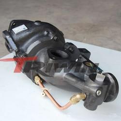 KTA19 diesel engine cooling water pump 3098964 3098960 bulldozer excavator water pump price engine parts for sale