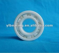 Super precise bearing production factory 608 full ceramic bearing cheaper price