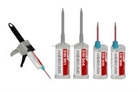 SE100 two-component, low temperature fast curable epoxy adhesive