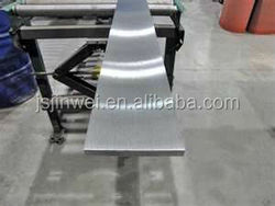 hairline surface for flat bar decorative best quality hot sale