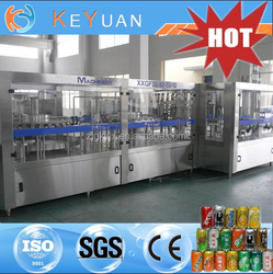 mineral water bottled plant cost/3 in 1 mineral water filling plant whole line