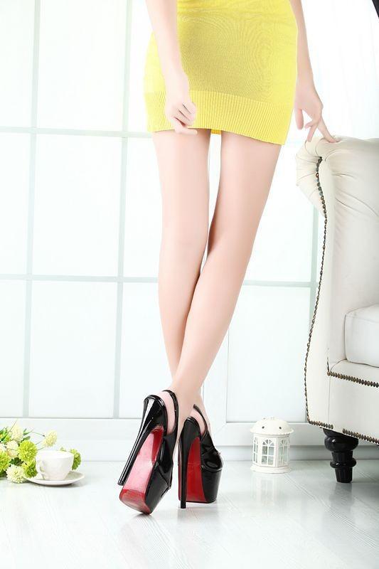 Туфли на высоком каблуке 2014New 40/46 20 3colors
