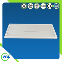 OKL LED ceiling light fitting grille ceiling lighting fixture T5 T8 LED ceiling 1200* 600mm surface mount parabolic troffer
