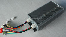 tricycle controller, brushless dc bldc motor controller intelligent differential for electric tricycle rickshaw