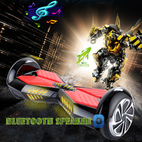 Double motor 8 inch bluetooth 700w fastest electric scooter