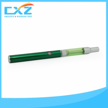 Powerful high end 1ml Atomizer capacity fresh choice electric cigarette