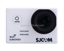 Official SJCAM SJ5000 WiFi 14MP Shockproof and Waterproof Sports Camera