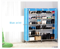 Living Room Furniture, Shoe Storage Cabinet, DIY Shoe Rack