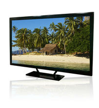 70 inch touch screen lcd led tv 6 10 points support MAC Android system all in one tv pc computer