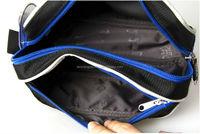 Seductive Cheap Various Style Small Zipper Nylon Bags
