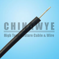 600V Silicone Electric Cable UL3135
