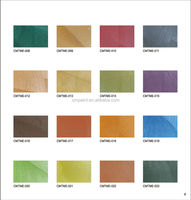 waterborne Color Texturized Emulsion Painting decorative wall coatings