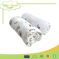 MS085 hot sale cotton bed blankets 200x240cm, cheap travel blankets, travel blanket