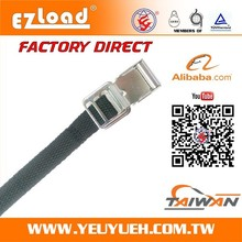 Best 15mm Cam Locking Buckle Strap for Bicycle Carrier Frame