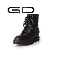 China woman cheap hiking boots