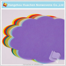 High Stronge Hot-rolled Colored Polypropylene Non Woven Fabric SSS