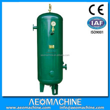 5.0m3 high pressure air compressor tank