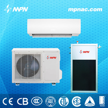 R410a 50hz/60hz high efficiency solar air conditioner system wall mounted type, standing type