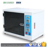 Stainless steel precision industrial heating oven
