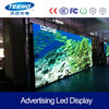 P10 Wall Mounted Led Outdoor Display Board Full Color